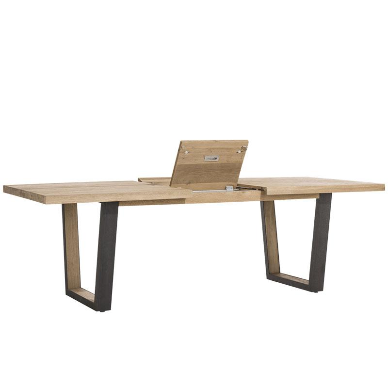 metalo stół rozkładany 1