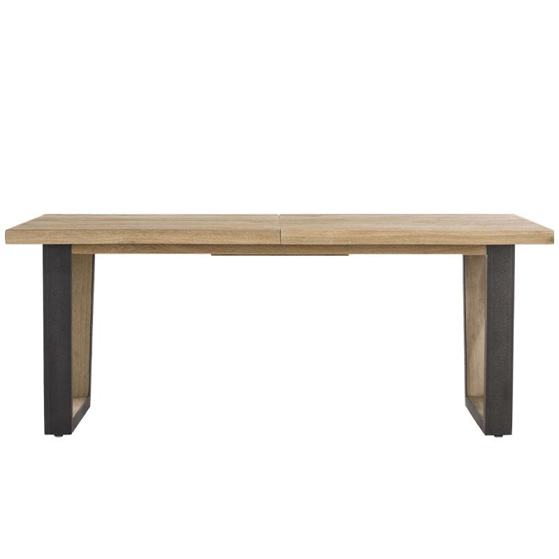 metalo stół rozkładany 2