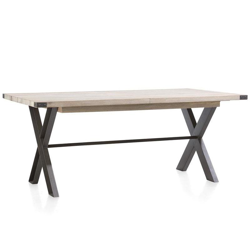 stół rozkładany station 2