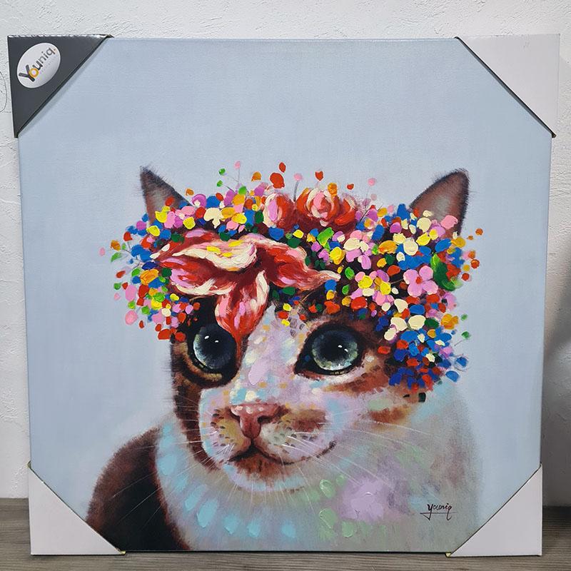 obraz cat
