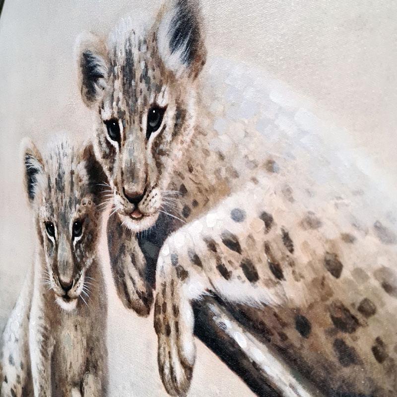 obraz tigers 1